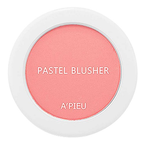 APIEU Pastel Blusher CR01 4.5g