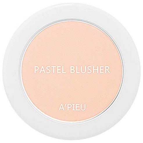 APIEU Pastel Blusher CR02 4.5g