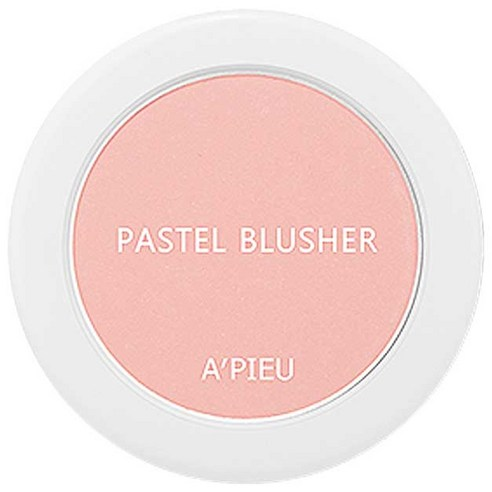 APIEU Pastel Blusher PK03 4.5g