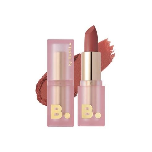 BANILA CO Velvet Blurred Veil Lipstick Sunset BE01 3.7g