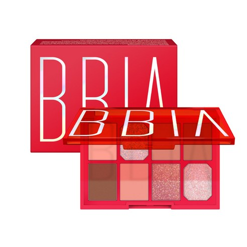 BBIA Final Shadow Palette Kpop starr no02 11g