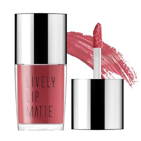 EGLIPS Lively Lip Matte Antique Pinky Matte LM006 5g