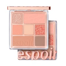 ESPOIR Real Eye Palette Apricot Me 005 10g
