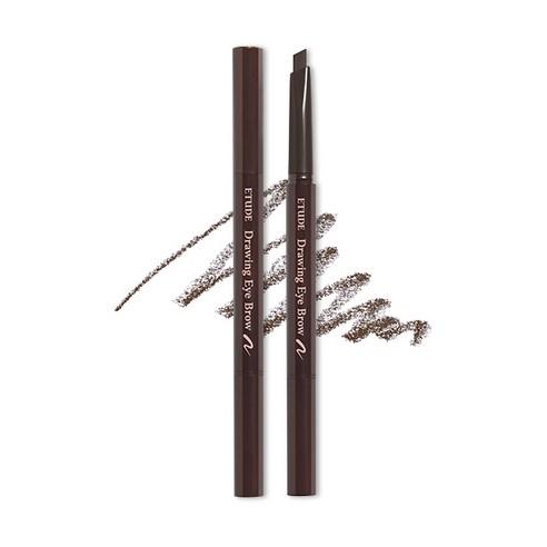 ETUDE HOUSE Drawing Eyebrow Auto Pencil Dark Brown No01 0.25g