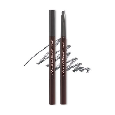 ETUDE HOUSE Drawing Eyebrow Auto Pencil Dark Gray No04 0.25g