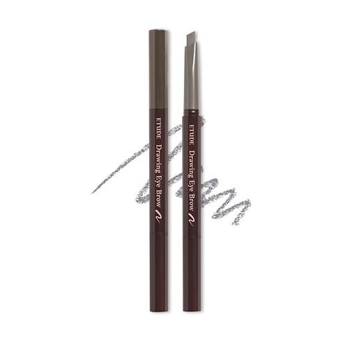 ETUDE HOUSE Drawing Eyebrow Auto Pencil Gray No05 0.25g