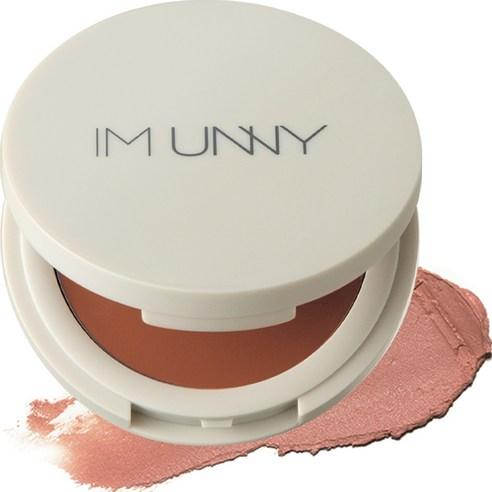 IM UNNY Melting Blush Nude no04 3.5g