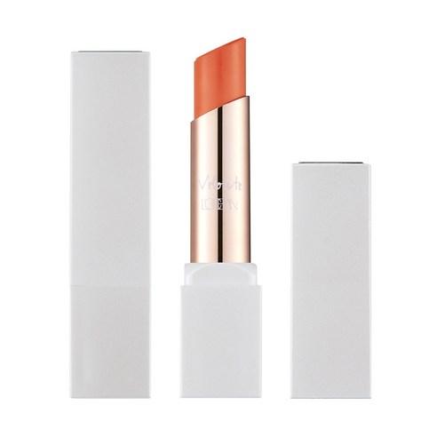 LOCEAN Veloute Melting Glossy Lip Mandarin Orange no06 4g