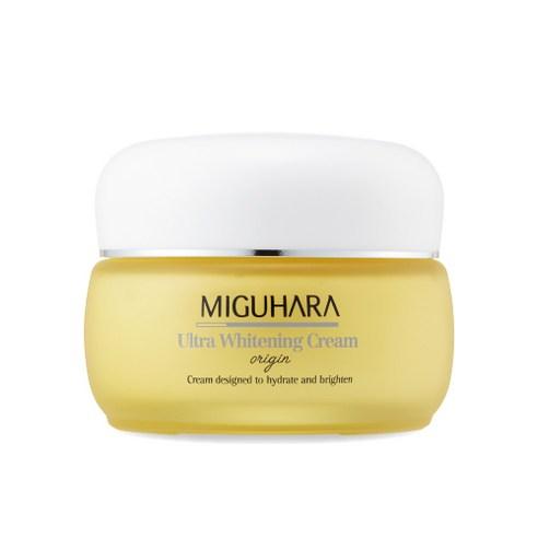 MIGUHARA Ultra Whitening Cream 50ml