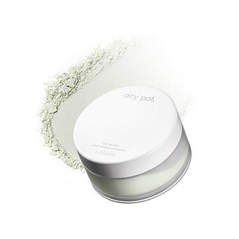 MISSHA Airy Pot Powder Mint 9g