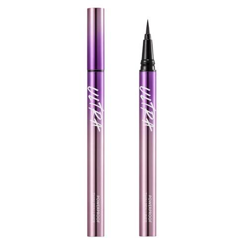 MISSHA Ultra Power Proof Thin Pen Liner Brown 0.4g