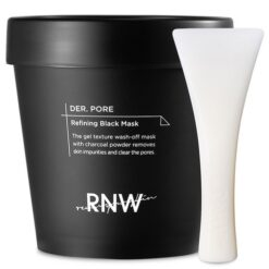 RNW Der Pore Refining Black Mask 200ml