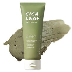 STEADY D Cica Leaf Clay Mask 120ml