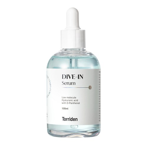 TORRIDEN Dive In Low Molecule Hyaluronic Acid Serum 100ml