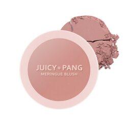APIEU Juicy Pang Meringue Blush Guava CR02 5.2g
