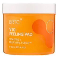 BRTC V10 Peeling Pad 80pads 165ml