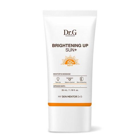 DR.G Brightening Up Sun+ SPF50+ PA+++ 35ml