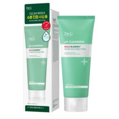 DR.G Red Blemish Clear Soothing Foam pH Cleansing 200ml