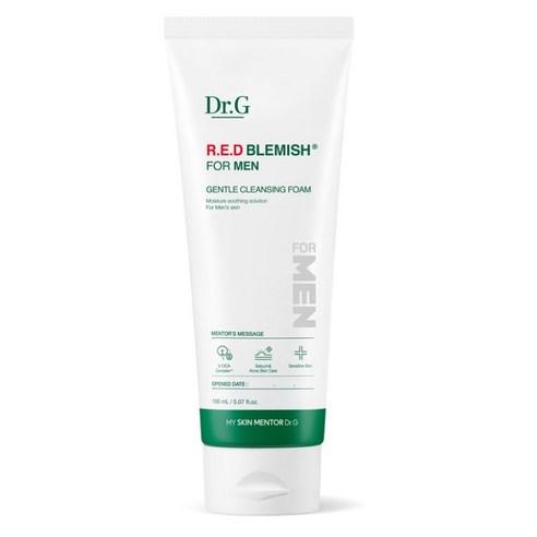 DR.G Red Blemish for MEN Gentle Cleansing Foam 150ml