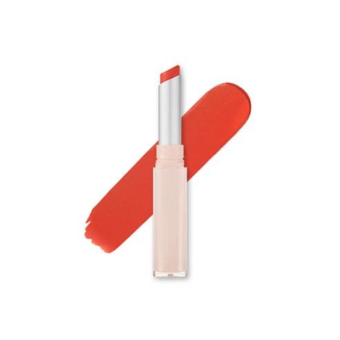 ETUDE HOUSE Powder Veil Lips Talk Tangerine Tango RD301 2.2g