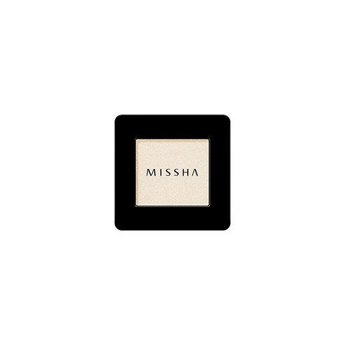 MISSHA Modern Shadow Cream Ricotta Cheese CGL01 2g