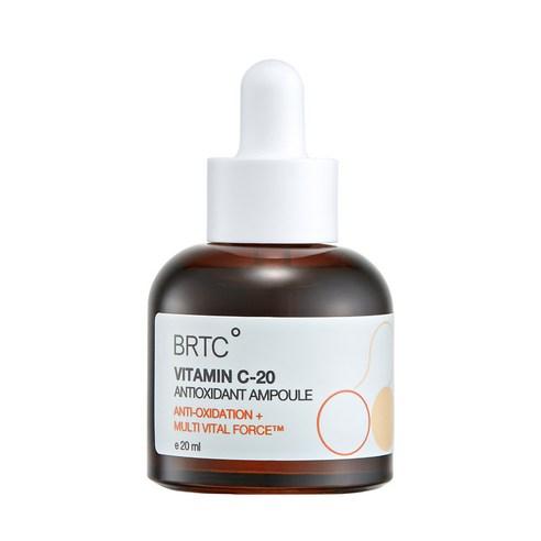 BRTC Vitamin C-20 Antioxidant Ampoule 20ml