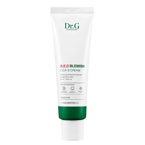 DR.G Red Blemish Cica S Cream 50ml