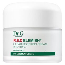DR.G Red Blemish Clear Soothing Cream 50ml