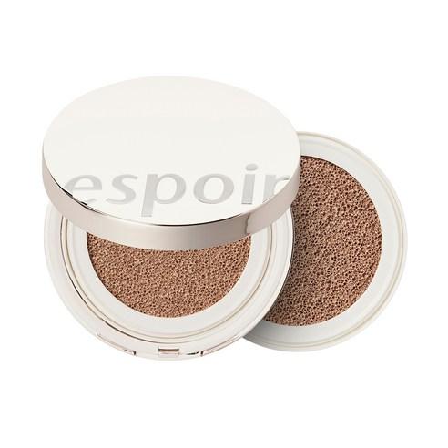 ESPOIR Pro Tailor Be Powder Cushion Beige no04 13g + Refill 13g
