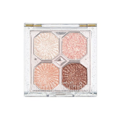 ETUDE HOUSE Play Color Eyes Mini Objet Special Kit Crystal Chandelier no04 3.4g