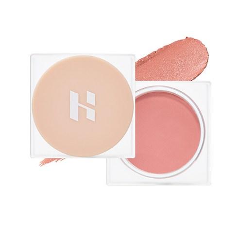 HOLIKA HOLIKA Sugarlit Cream Shadow Pinkerest no02 4g