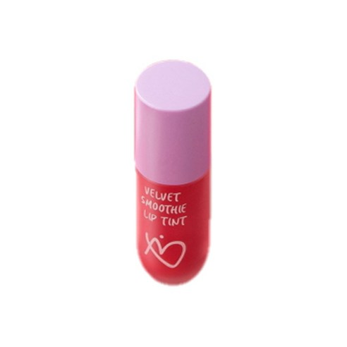 IBIM Velvet Smoothie Lip Tint Coral Pink no03 4g
