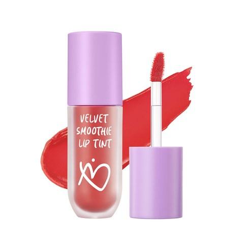 IBIM Velvet Smoothie Lip Tint Coral no05 4g