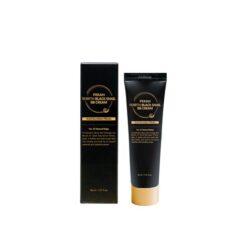 PEKAH Rebirth Black Snail BB Cream Natural Beige no23 30ml