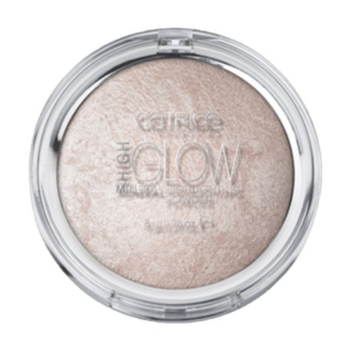 CATRICE High Glow Mineral Highlighting Powder Light Infusion no010 8g