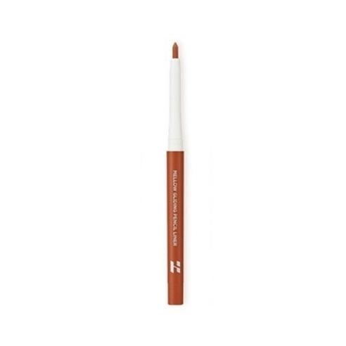 HOLIKA HOLIKA Mellow Gliding Pencil Liner Coral Brulee no04 0.3g