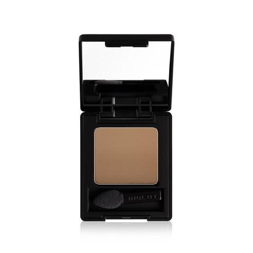 INGLOT Freedom System AMC Eyeshadow Shine Camel Brown no285 2.3g
