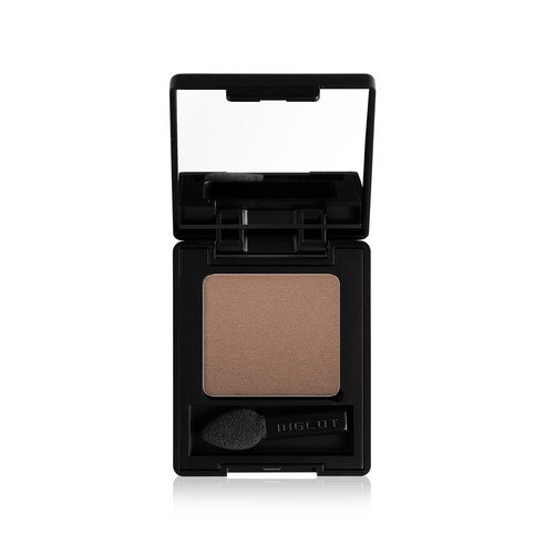 INGLOT Freedom System AMC Eyeshadow Shine Deep Beige Brown no461 2.3g