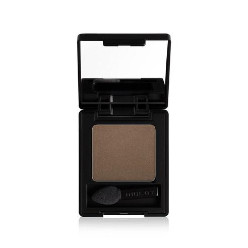 INGLOT Freedom System AMC Eyeshadow Shine Gold Dark Brown no457 2.3g
