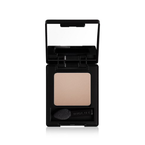INGLOT Freedom System AMC Eyeshadow Shine Greyish Beige Brown no337 2.3g
