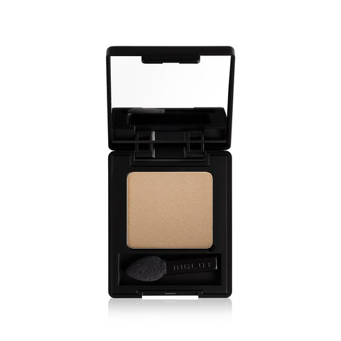 INGLOT Freedom System AMC Eyeshadow Shine Pearl Beige Brown no456 2.3g