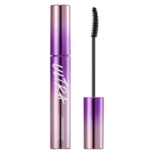 MISSHA Ultra Powerproof Thin Mascara Curl Up Long Lash 9g