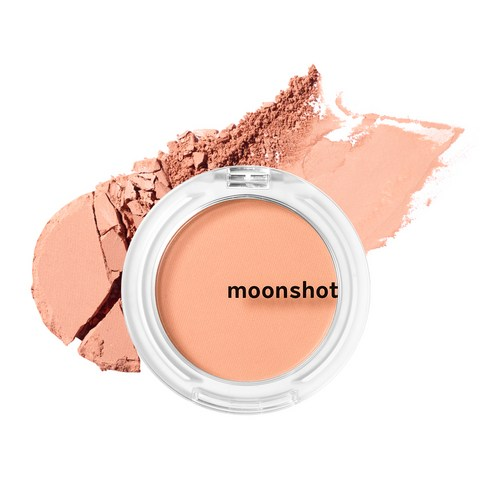 MOONSHOT Air Blusher Pact Dry Coral 303 5g
